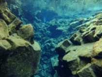Silfra - Dive 1