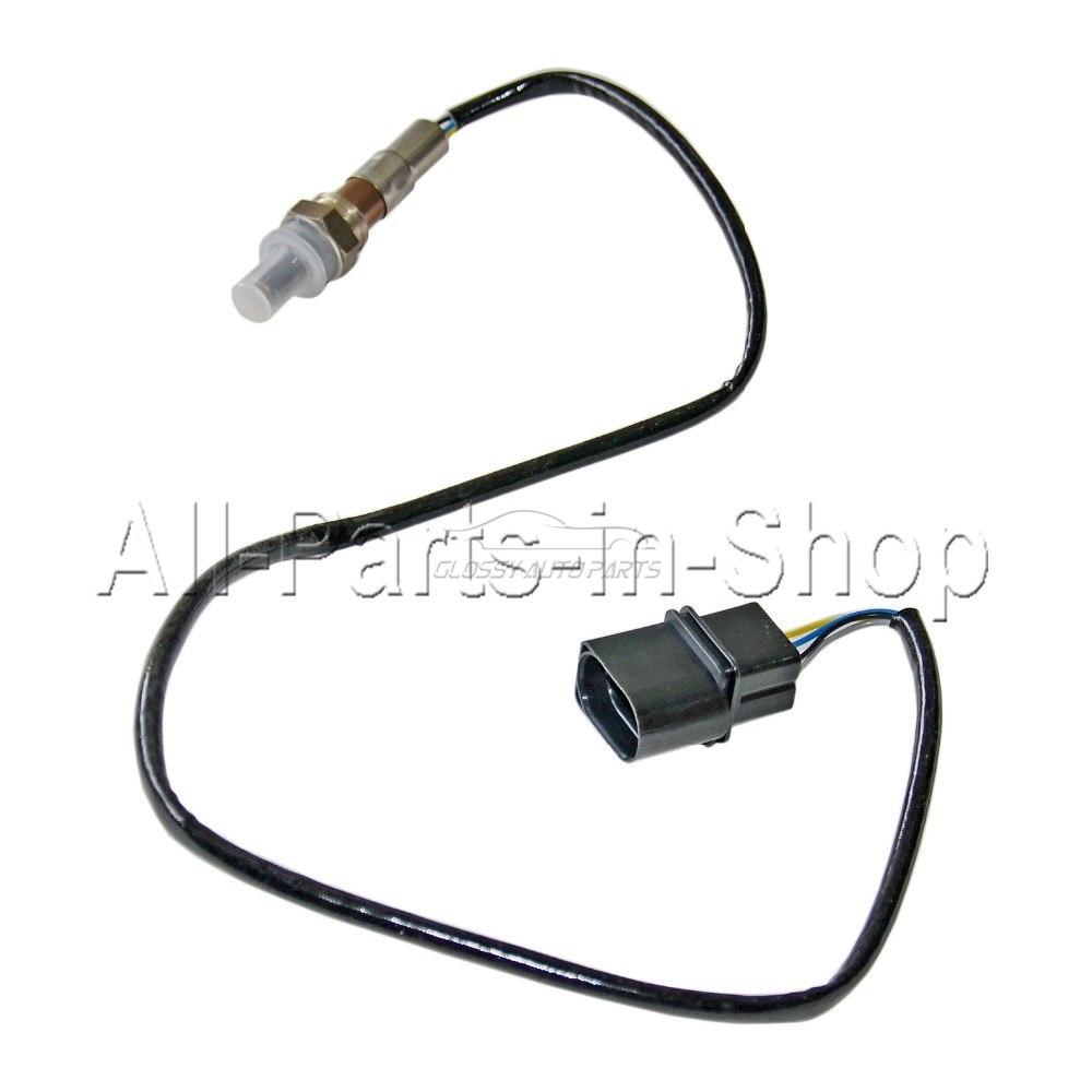 Oxygen Sensor For Audi VW Seat Skoda 5 Wire VAG 030 906