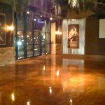 Reflection Enhanced Epoxy Concrete System  Epoxy Flooring Gallery 4 Copy