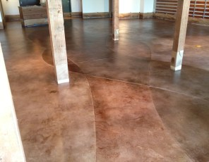 125  Stained Concrete Gallery 125