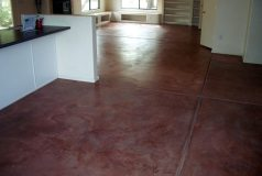 Stained Concrete Gallery Polished Concrete Floor Stained