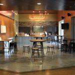 Epoxy Flooring Project  Epoxy Flooring Gallery harmon 1 150x150
