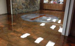 Epoxy Flooring Gallery Epoxy Floor36