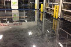 Epoxy Flooring Gallery Nunnally Chevrolet Epoxy Floor1541