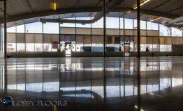 polished concrete floor Save-A-Lot Polished Concrete Floor Sav A Lot Springfield Missouri 18