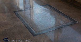 polished concrete Polished Concrete Gallery Sav A Lot Springfield Missouri 22