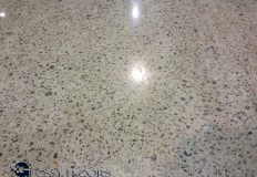 1 polished concrete warehouse Polished Concrete Warehouse 1