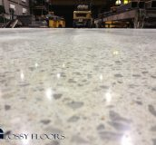 5 polished concrete warehouse Polished Concrete Warehouse 5