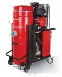 Glossy Floors Equipment Rental Vacuum