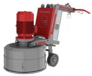 Glossy Floors Equipment Rental Polisher