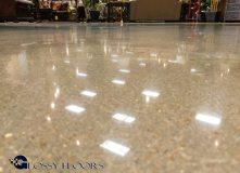 polished concrete Polished Concrete Gallery Ashley Furniture Monroe Louisiana 12