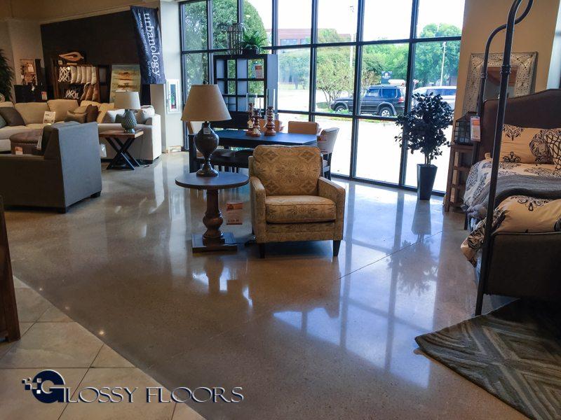 Ashley Furniture Rogers Arkansas #41 - ... Polished Concrete Floors Ashley Furniture Polished Concrete Floors Ashley  Furniture Shreveport Louisiana 20 ...