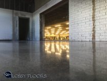 polished concrete project Polished Concrete Project – Price Cutter Price Cutter Springfield Missouri 17