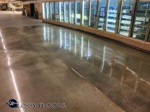 polished concrete project Polished Concrete Project – Price Cutter Price Cutter Springfield Missouri 25