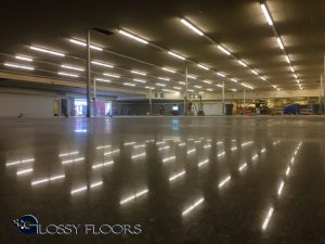 Price Cutter - Springfield Missouri - Polished Concrete Project polished concrete project Polished Concrete Project – Price Cutter Price Cutter Springfield Missouri 29 300x225