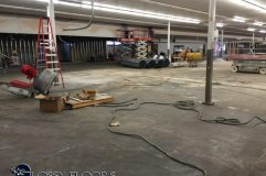 polished concrete project Polished Concrete Project – Price Cutter Price Cutter Springfield Missouri 3