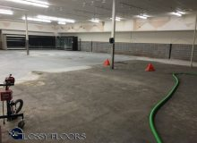 polished concrete project Polished Concrete Project – Price Cutter Price Cutter Springfield Missouri 9