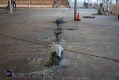 polished concrete floor Save-A-Lot Polished Concrete Floor Sav A Lot Springfield Missouri 6