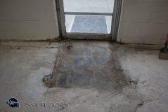 polished concrete floor Save-A-Lot Polished Concrete Floor Sav A Lot Springfield Missouri 9