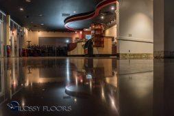 polished concrete design ideas Polished Concrete Design Ideas Polished Concrete Floors Branson Music Theater 21