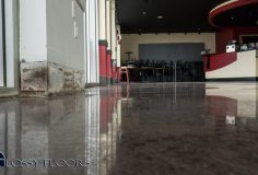 polished concrete Polished Concrete Gallery Polished Concrete Floors Branson Music Theater 29
