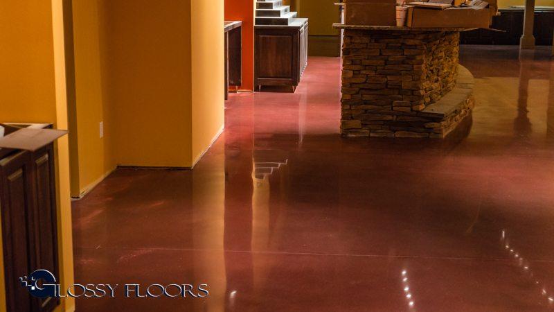 ... Polished Concrete Design Ideas Polished Concrete Design Ideas Polished  Concrete Floors El Matador Restaurant 16 ...