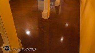 polished concrete design ideas Polished Concrete Design Ideas Polished Concrete Floors El Matador Restaurant 22
