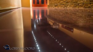 polished concrete design ideas Polished Concrete Design Ideas Polished Concrete Floors El Matador Restaurant 25