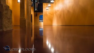 polished concrete design ideas Polished Concrete Design Ideas Polished Concrete Floors El Matador Restaurant 4