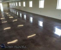 polished concrete floors Polished Concrete Floors – United States Military Polished Concrete Camp Gruber Military Base 13