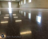 polished concrete floors Polished Concrete Floors – United States Military Polished Concrete Camp Gruber Military Base 8