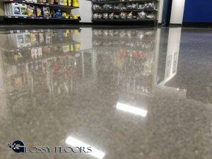 Polished Concrete Floors - Boss Shop Tulsa-13