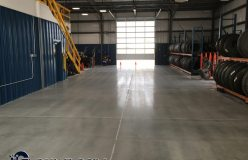 polished concrete floors Polished Concrete Floors – Boss Shop Tulsa Polished Concrete Floors Boss Shop Tulsa 7