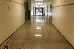 polished concrete floors Polished Concrete Floors – Mountain Home High School Polished Concrete Floors Mountain Home High School 21