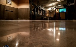 polished concrete floors Polished Concrete Floors – Montana Mikes Restaurant Polished Concrete Restaurant Floor 3