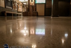 polished concrete floors Polished Concrete Floors – Montana Mikes Restaurant Polished Concrete Restaurant Floor 4