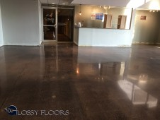 polished concrete design ideas Polished Concrete Design Ideas Polished Concrete Church Catalyst 23