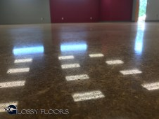 polished concrete design ideas Polished Concrete Design Ideas Stained Polished Concrete 4