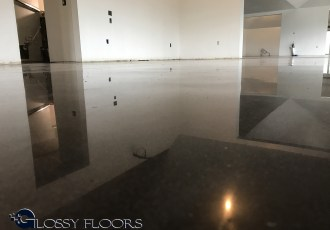polished concrete Polished Concrete Gallery Stained Polished Concrete 8 1