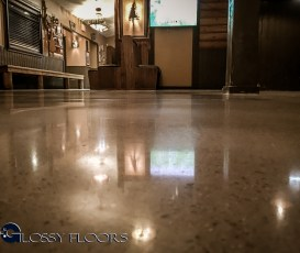 polished concrete Polished Concrete Gallery Polished Concrete Restaurant Floor 4