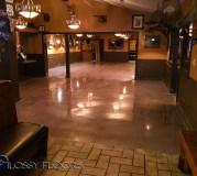 polished concrete Polished Concrete Gallery Polished Concrete Restaurant Floor 8