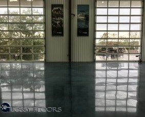 Stained Concrete Gallery Polished Concrete Showroom Floor 11