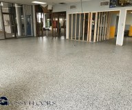 epoxy flake showroom Epoxy Flake Showroom Floor Epoxy Showroom Floor 30