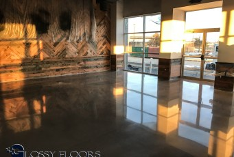 polished concrete Polished Concrete Gallery Polished Concrete Restaurant 17