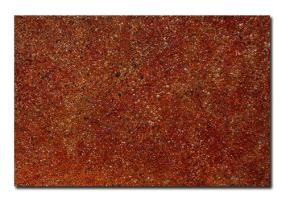 Burnt Sienna  Stained Polished Concrete Color Chart Burnt Sienna Polished Concrete Stain