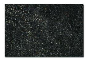 Midnight Black  Stained Polished Concrete Color Chart Midnight Black Polished Concrete Stain