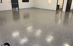 Epoxy Flooring Gallery Epoxy Flake Floor 32