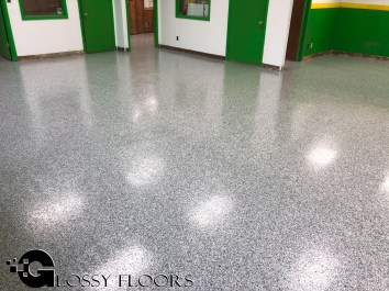 Image result for epoxy floor coating