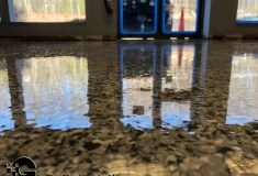 Epoxy Flooring Gallery Epoxy Flake Floors 107