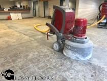 epoxy flakes on a showroom floor Epoxy Flakes On A Showroom Floor Epoxy Flake Floors 18